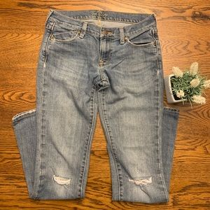 2/$15 or 3/20- Old Navy jeans